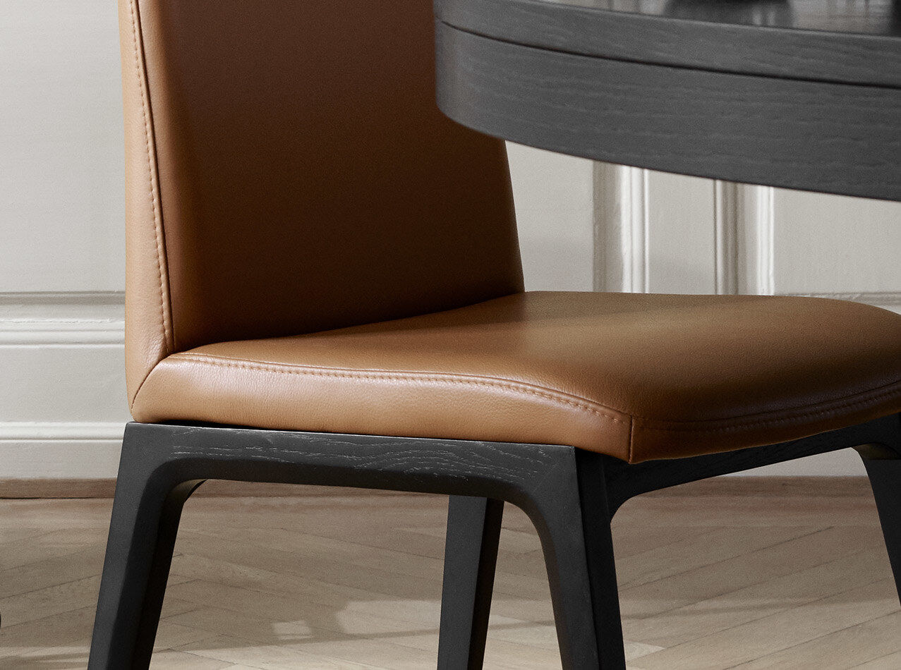 Dining chairs - Lausanne chair