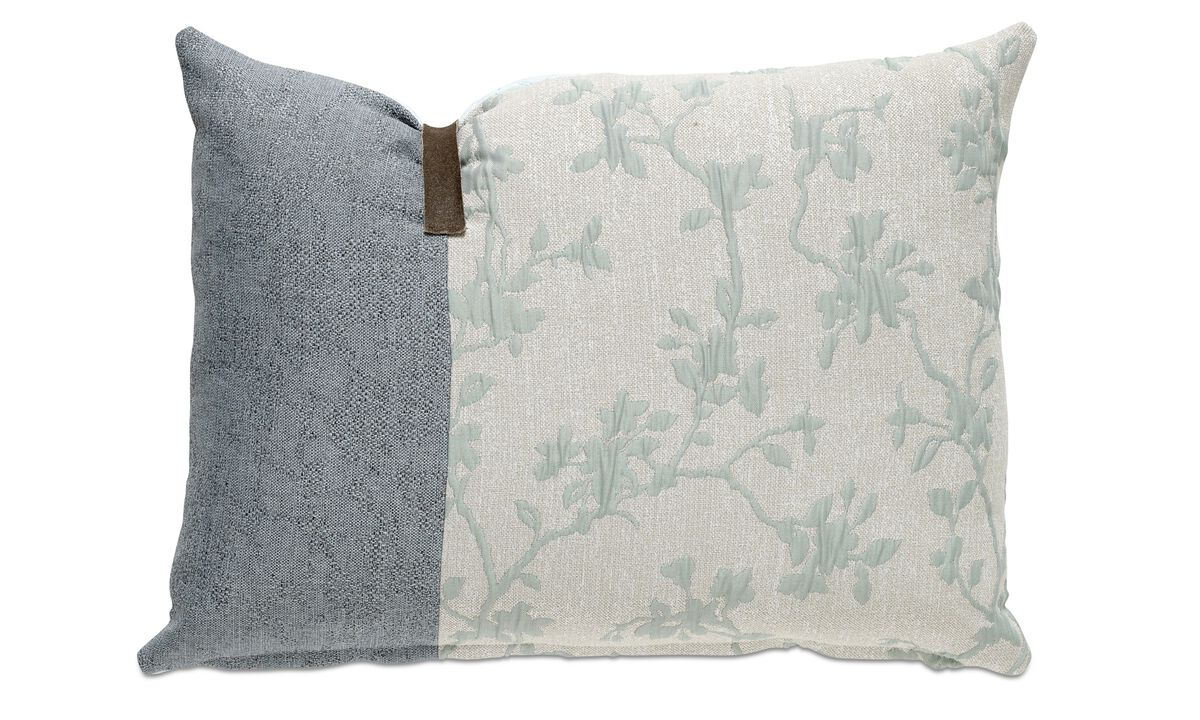 Puter - Evita cushion - Tekstil