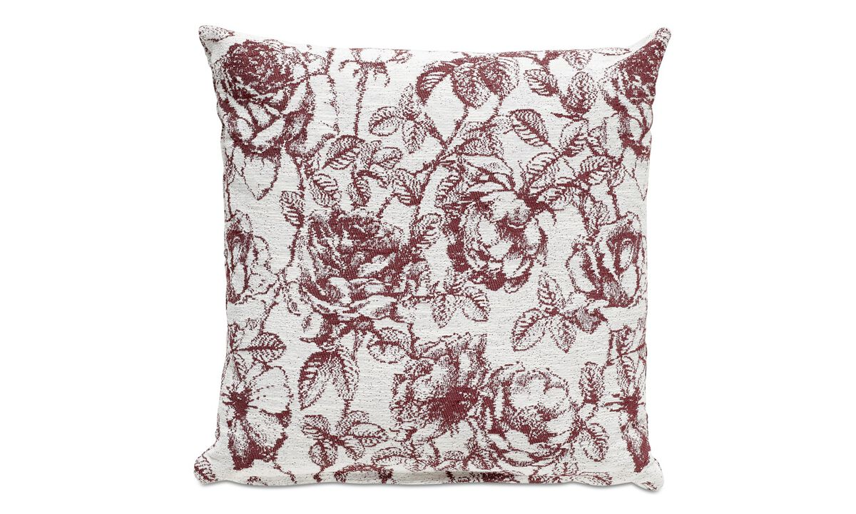 New designs - Rocetta cushion - Fabric