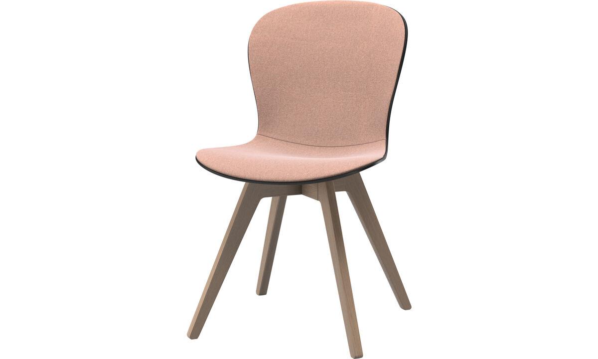 Moderna matstolar u2013 kvalitetsdesign från BoConcept