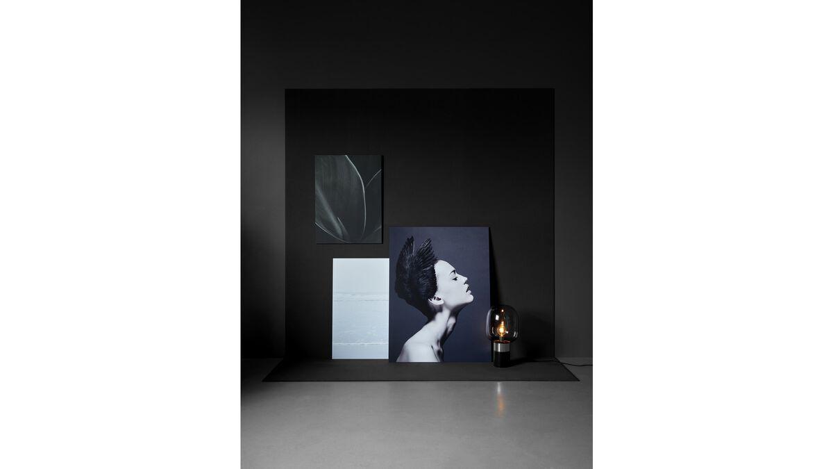 Galerie Escapism Metalldruck Boconcept