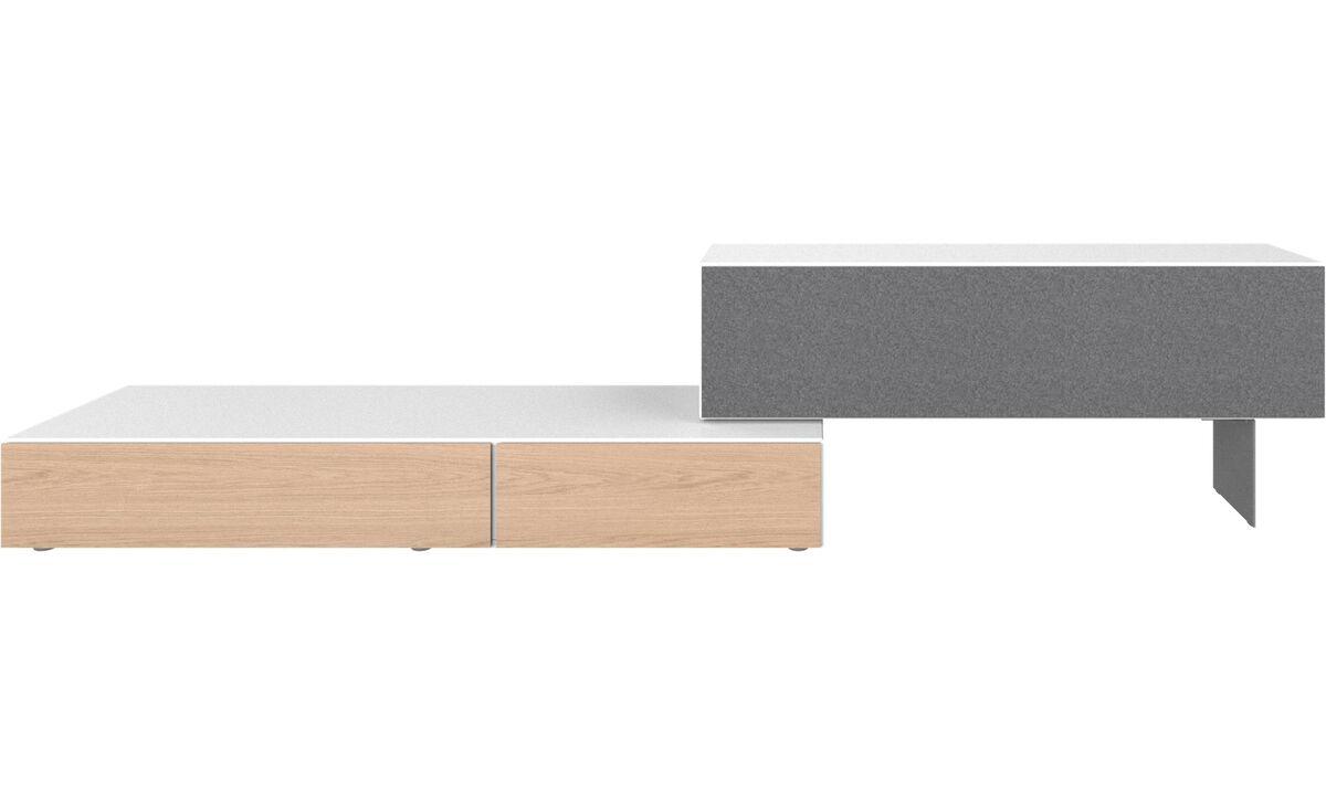 moderne tv m bel online kaufen boconcept. Black Bedroom Furniture Sets. Home Design Ideas