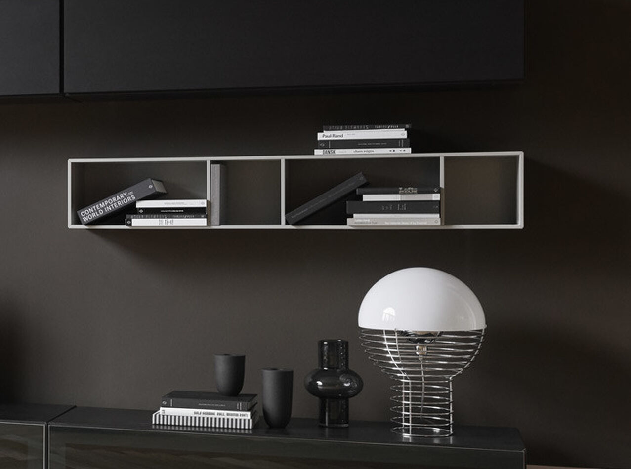 Tv units - Lugano base cabinet with drop down doors