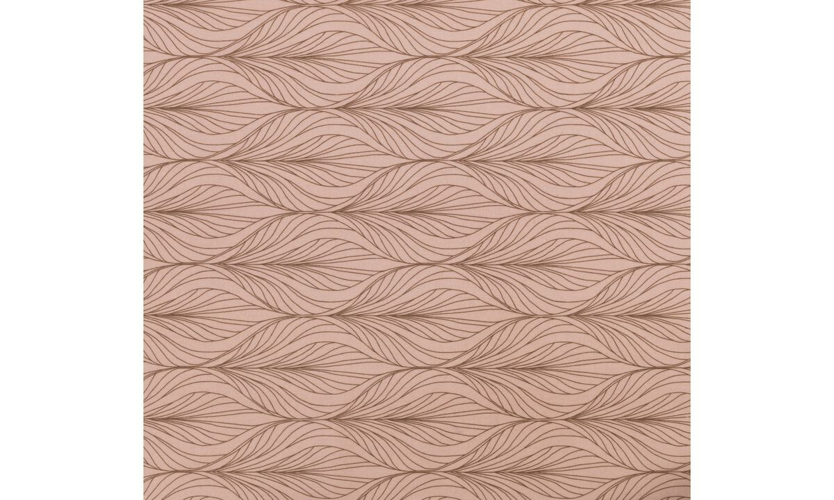 Voksduk - Feather Voksduk - Beige - Tekstil