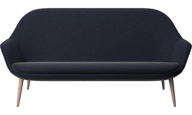 2 5 seater sofas adelaide sofa boconcept. Black Bedroom Furniture Sets. Home Design Ideas