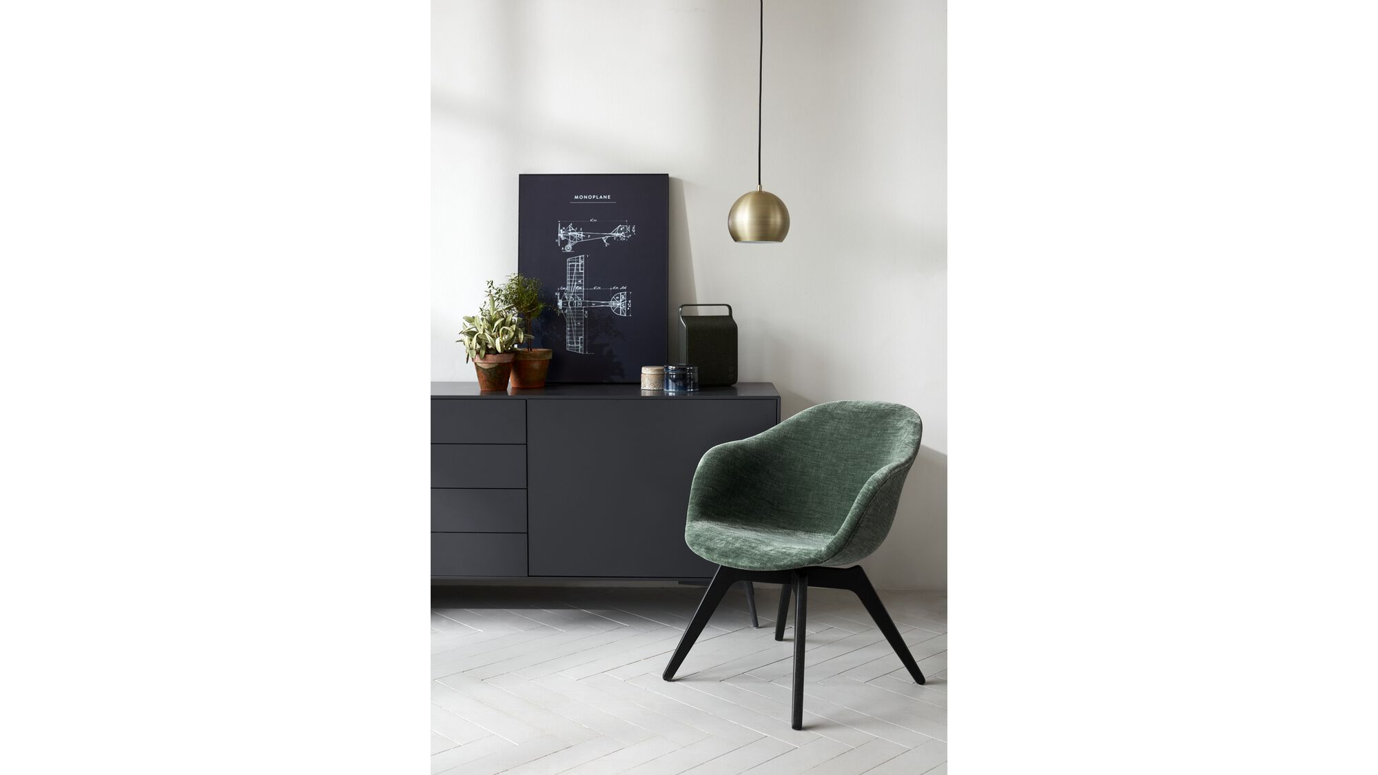 Sideboards - Fermo sideboard