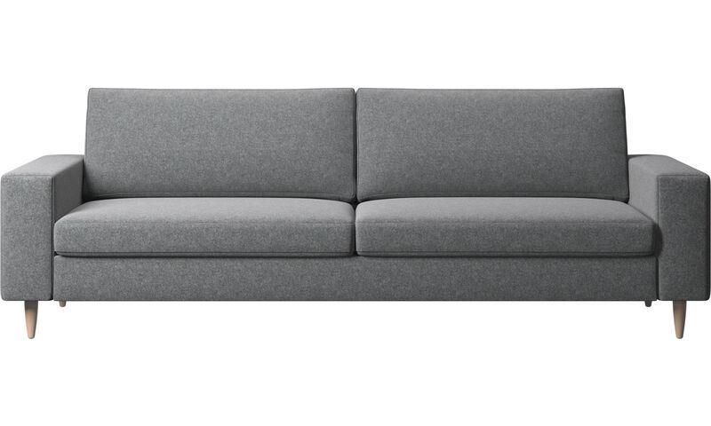 boconcept sofa 3 seater sofas   Indivi 2 sofa   BoConcept boconcept sofa