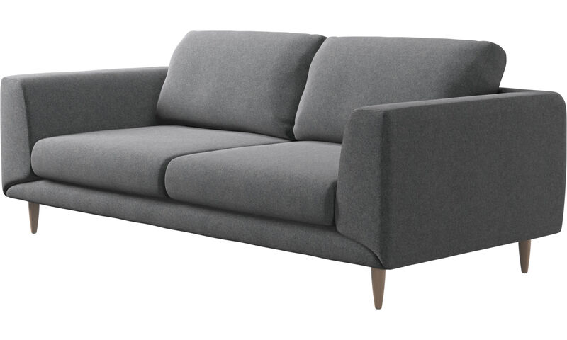 Fabulous 2 5 Seater Sofas Fargo Sofa Boconcept Caraccident5 Cool Chair Designs And Ideas Caraccident5Info