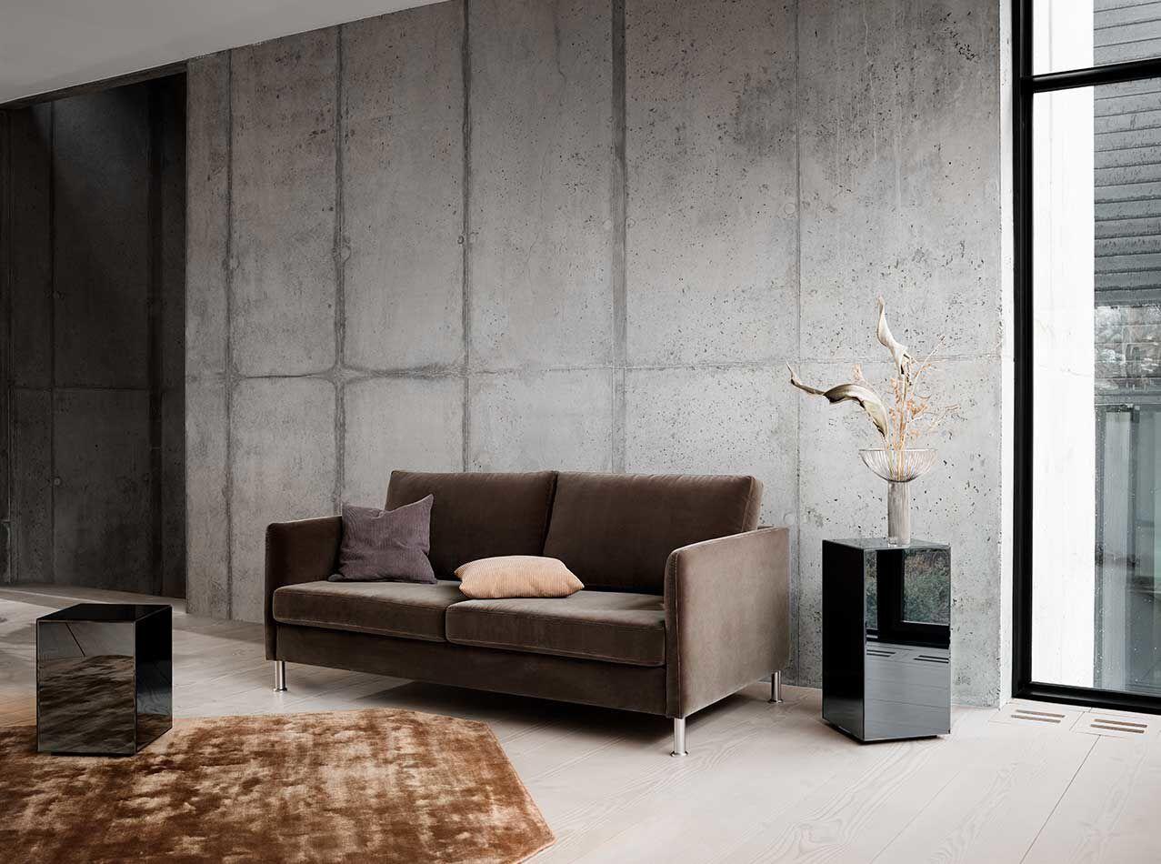 Pequeño mobiliario - Espejo mesa Block