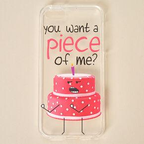Piece of Me Phone Case,
