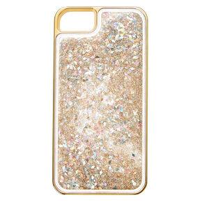 Glitter Liquid Fill Phone Case,