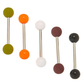 Tongue Rings Amp Tongue Jewelry Claire S Us