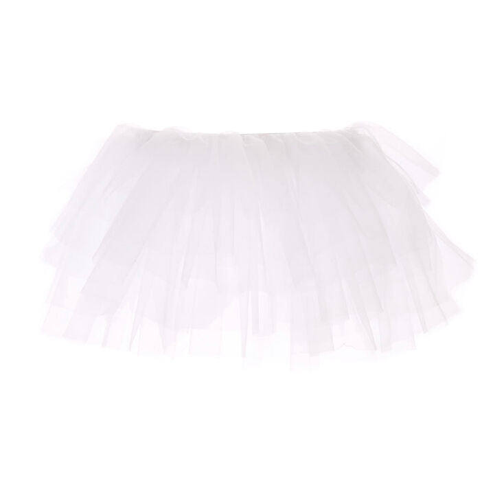 White Costume Tutu at Icing in Victor, NY | Tuggl