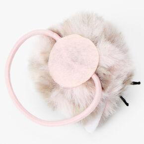 Rainbow Barf Emoji Pendant Necklace,